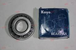Подшипник передней ступицы 50х115х45 Koyo Isuzu [1098122340, 50KW02A, H506349, 1098120840, 50KW02]