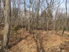 Продам земельный участок- 1107 кв. м., ул. Находкинская, 13. 1 107кв.м., собственность, электричество, вода. Фото участка