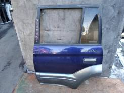 Дверь TLC Prado