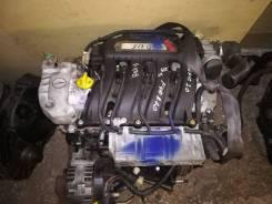 Двигатель Рено 2.0 F4R770
