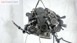 Двигатель Skoda Super B 2001-2008, 2 л, дизель (BSS)