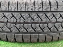 Bridgestone Blizzak W979. зимние, без шипов, 2016 год, б/у, износ до 5%