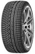 Michelin Pilot Alpin, 225 55 R17