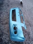 Бампер Suzuki Splash 2008-2011