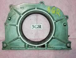 Крышка коленвала Toyota 3GR 11381-31021