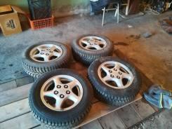 Продам комплект колёс r 14
