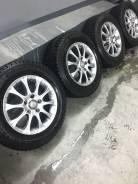 Колеса R15 Bridgestone