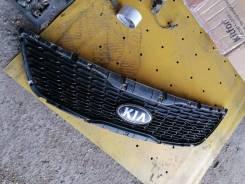 Решетка радиатора для на Kia Sorento 2 XM