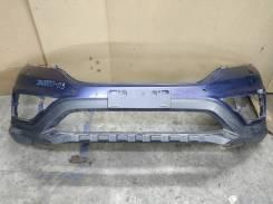 Honda CR-V 4 14-18 Бампер передний б/у 71101T1VZX00