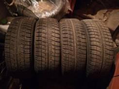 Bridgestone Blizzak REVO-2 185/65/14 на дисказ ТЗСК