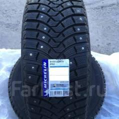 Michelin X-Ice North 2. зимние, шипованные, новый