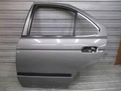 Дверь задняя левая Nissan Sunny FB15 1999г H21014M4CM