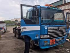 Hino Profia. Продаётся грузовик , 25 900куб. см., 32 800кг., 6x4