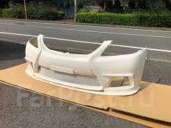 Бампер передний Style Lexus Toyota Crown GRS200 GRS201 GRS204 GRS202