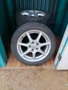 Продам комплект летних колёс