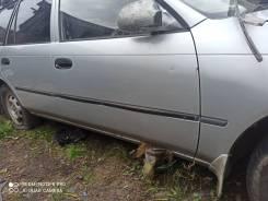 Дверь передняя правая Toyota Corolla EE107