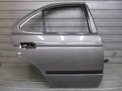 Дверь задняя правая Nissan Sunny FB15 1999г седан H21004M4CM