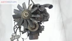 Двигатель Land Rover Defender, 2.5 л, дизель (Gemini TCI D. I. 23L)