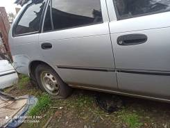 Дверь задняя правая Toyota Corolla EE107