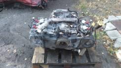 10100AU720 Двигатель 2,2 бензин EJ22 для Subaru Legacy (B11) 1994-1998