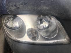 Фара VW Caddy правая