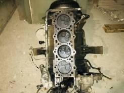 Двигатель Mitsubishi Pajero V46WG, 4M40