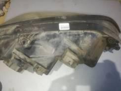 Фара передняя левая бу Kia Sorento 2002-2009