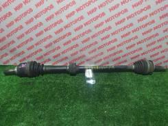 Привод передний Toyota Auris 4341012740