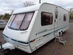Swift. Автодом двуосный 2001 630 LUX с палаткой и кондиционером. Под заказ