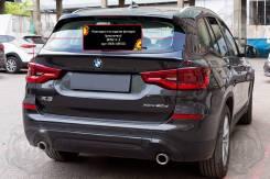 Накладка на фару. BMW X3, F97, G01 B47D20, B48B20, B57D30, B58B30, S58