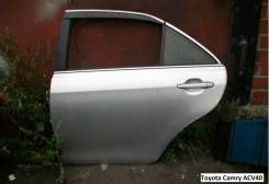Дверь RL Toyota Camry (Тойота Камри) ACV40