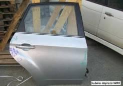 Дверь Subaru Impreza WRX (Субару Импреза)