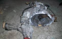МКПП на Toyota Probox (Тойота Пробокс) NCP55