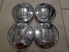 """В Идеале! колпачки центрального отверстия Toyota Crown. Диаметр 17"""", 1шт"""