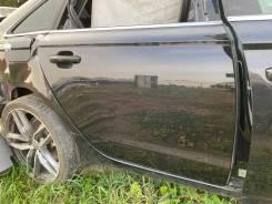Дверь задняя правая Audi A6 c7
