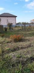 Продам дачный участок в посёлке Горький. 600кв.м., собственность, электричество, вода