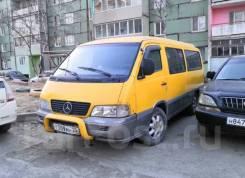 Ssangyong Istana. Продается микроавтобус, 14 мест