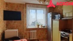 1-комнатная, улица Гульбиновича 13. Чуркин, проверенное агентство, 36,0кв.м.