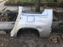 Крыло заднее левое Toyota Probox контрактное