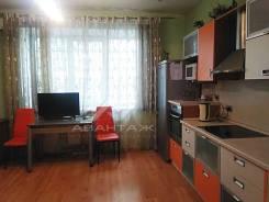 2-комнатная, улица Береговая 6. Центр, проверенное агентство, 38,6кв.м.