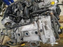 Двигатель Toyota Mark X 2008 [1900031371] GRX120 4GR-FSE в Иркутске