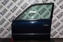 Дверь перед лево Toyota Crown JZS155 (Sedan / Стоечный)