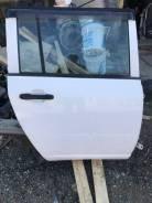 Дверь задняя правая Probox цвет 058 белый