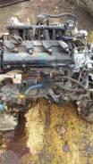 Двигатель Nissan Primera RP12 QR25