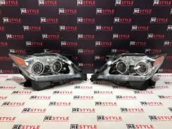 Фары Lexus Lx 570 12-15 Светлые