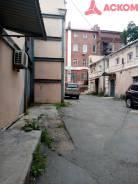 Продам нежилое помещение на Семеновской. Улица Семеновская 8, р-н Центр, 40,3кв.м. Вид из окна