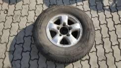 Запасное колесо 275/70R16 Land Cruiser 100