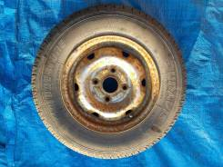 Колесо 165R13LT Bridgestone Duravis R670 Без износа