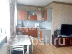 3-комнатная, улица Прапорщика Комарова 31. Центр, агентство, 56,0кв.м. Кухня