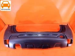 Бампер задний Renault Duster 2015-2020 оригинал